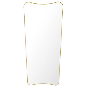 F.A. 33 RECTANGULAR WALL MIRROR (146X70)