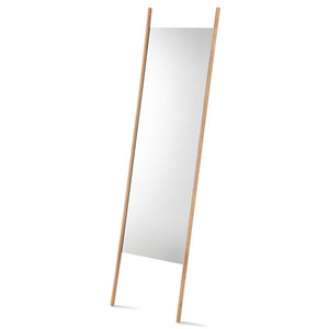 GEORG MIRROR - OAK