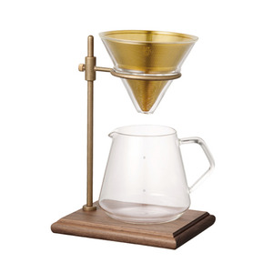 SLOW COFFEE STYLE SPECIALTY 02 - BREWER STAND SET