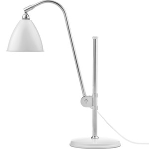 BESTLITE BL1 TABLE LAMP - CHROME STAND (재고문의)