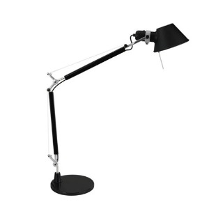 TOLOMEO TABLE LAMP - BLACK