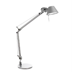 TOLOMEO MINI TABLE LAMP - ALUMINIUM