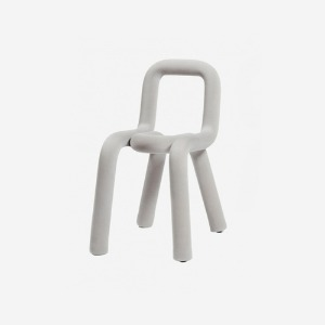MOUSTACHE BOLD CHAIR - LIGHT GREY
