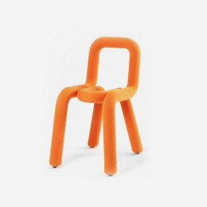 MOUSTACHE BOLD CHAIR - ORANGE (바로배송)