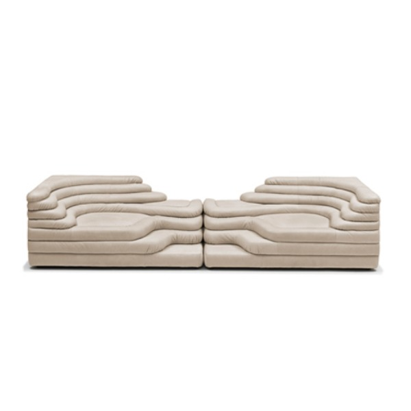 DS-1025 SOFA - PERLA