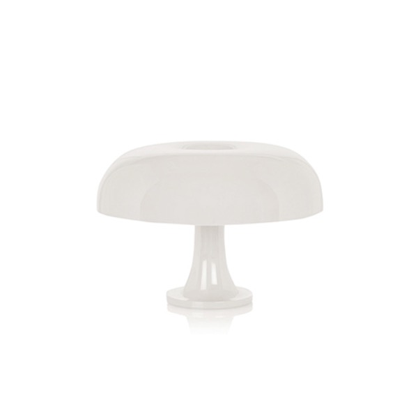 NESSINO TABLE LAMP - WHITE