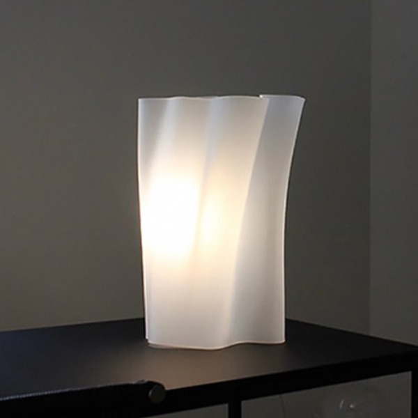 BLANK WIND FLOOR LAMP (주문후 10-14일 소요)