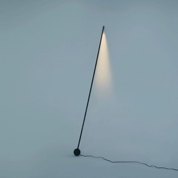 EMBODIED FLOOR STAND LAMP - 02