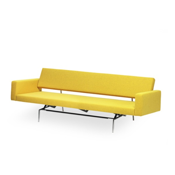 BR 12.9 SOFA BED - YELLOW