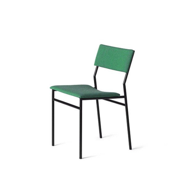 SE 07.9 DINING CHAIR