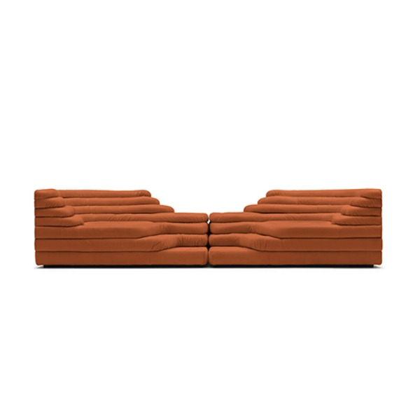 DS-1025 SOFA - MAINE