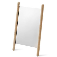 GEORG TABLE MIRROR - OAK