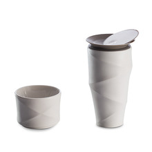 WAVE COFFEE TUMBLER