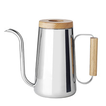 KETTLE 800ML - STAINLESS STEEL