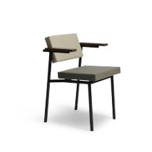 SE 69 DINING CHAIR