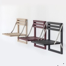 Ole Schjøll - Wall Seat Chair