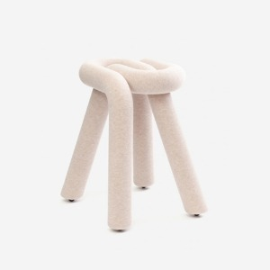 MOUSTACHE BOLD STOOL - CORD