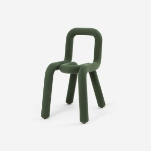 MOUSTACHE BOLD CHAIR - FOREST GREEN