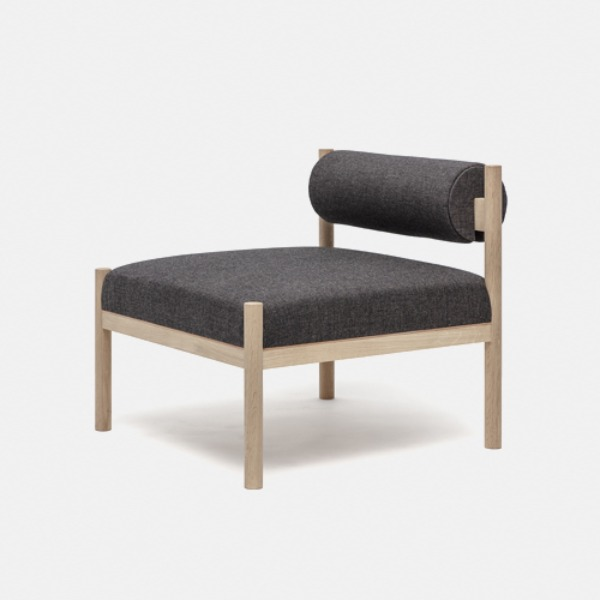 Chris L. Halstrøm - Chair (Dark Grey) (바로배송)