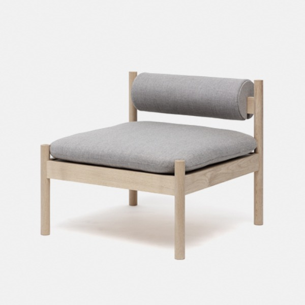 Chris L. Halstrøm - Chair (Light Grey) (바로배송)