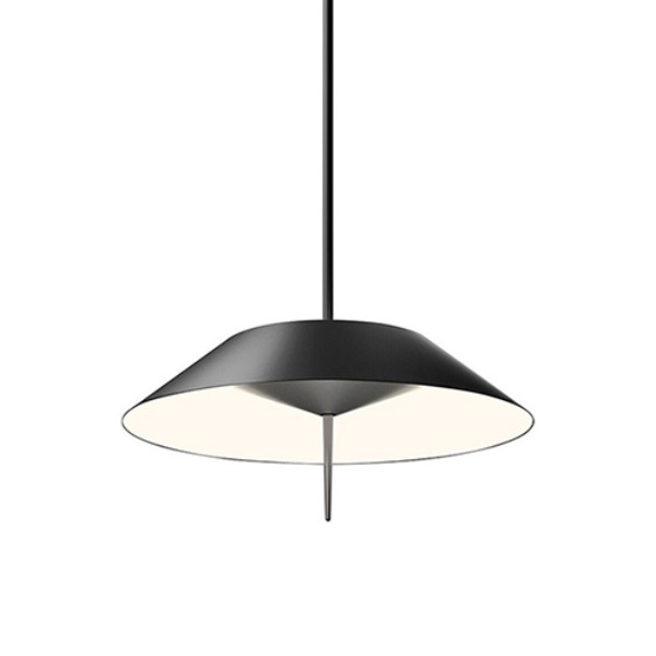 MAYFAIR 5525 PENDANT LAMP (WHITE, BLACK)