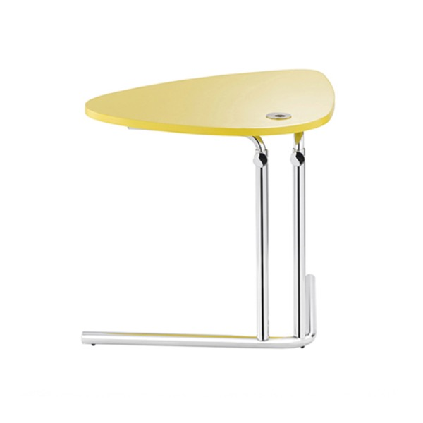 K22L MOBILE TABLE - YELLOW (스크래치상품)