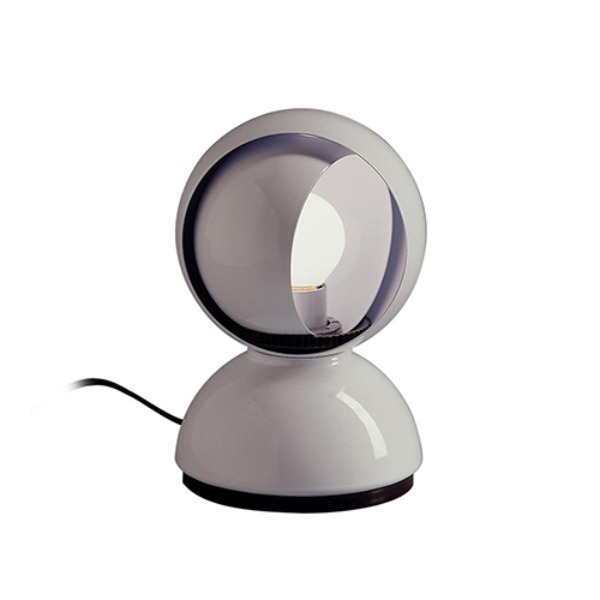 ECLISSE LAMP - WHITE
