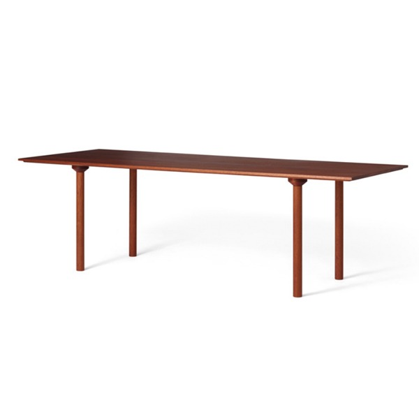 DAN SVARTH DINING TABLE