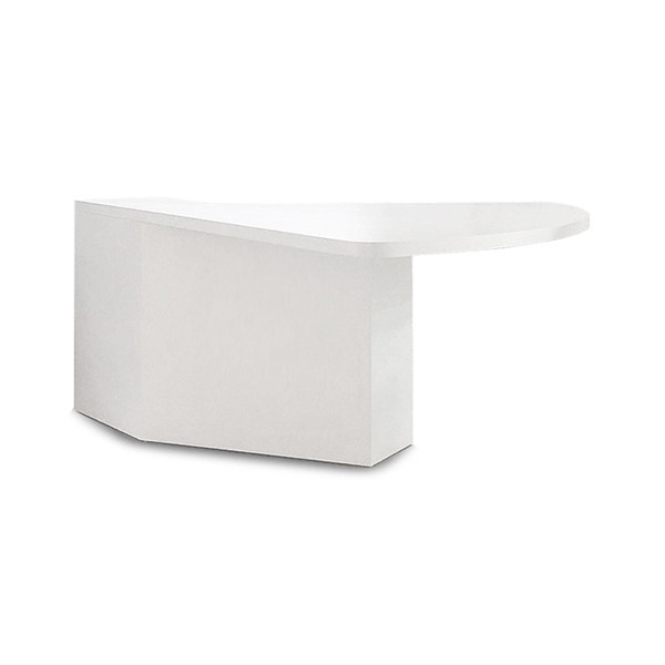 M1-2 DINING, CONFERENCE DESK - WHITE