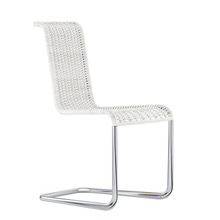 B20 CANTILEVER CHAIR - PURE WHITE (바로배송)