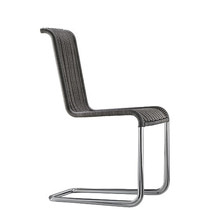 B20 CANTILEVER CHAIR - DARK GREY (국내재고)